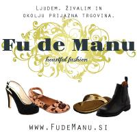 Fu de Manu - ljudem, živalim in okolju prijazna trgovina