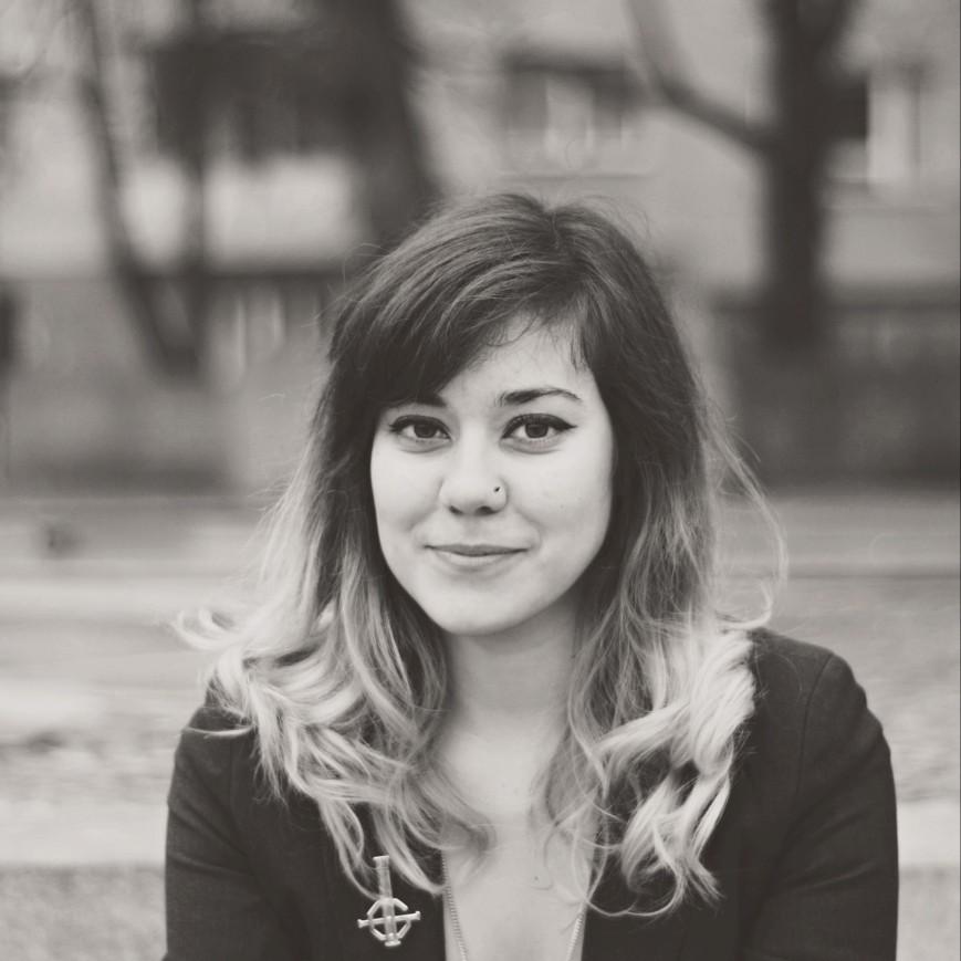 Vesna Drofenik